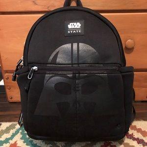 State Star Wars Collection Darth Vader Backpack